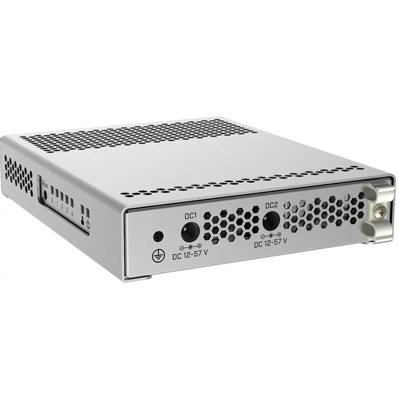MikroTik CRS305-1G-4S+IN