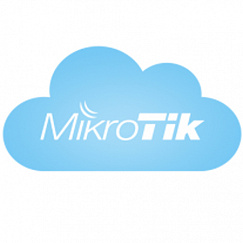 MikroTik Cloud Hosted Router Perpetual 1 Gbit
