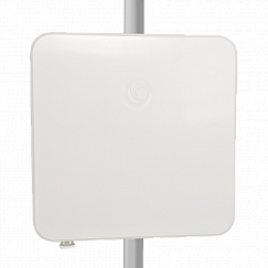 Cambium cnVision Client MAXr with 19 dBi Integrated Antenna, IP67 (ROW), EU cord