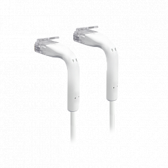 Ubiquiti UniFi Ethernet Patch Cable White 1м