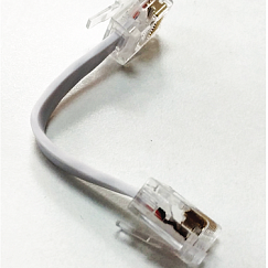 Cambium e430H/e430W Short Ethernet jumper cable